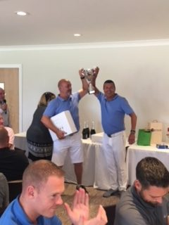 Winners - Stand Golf Club