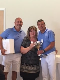 Fred Frost Memorial Golf Day 2018