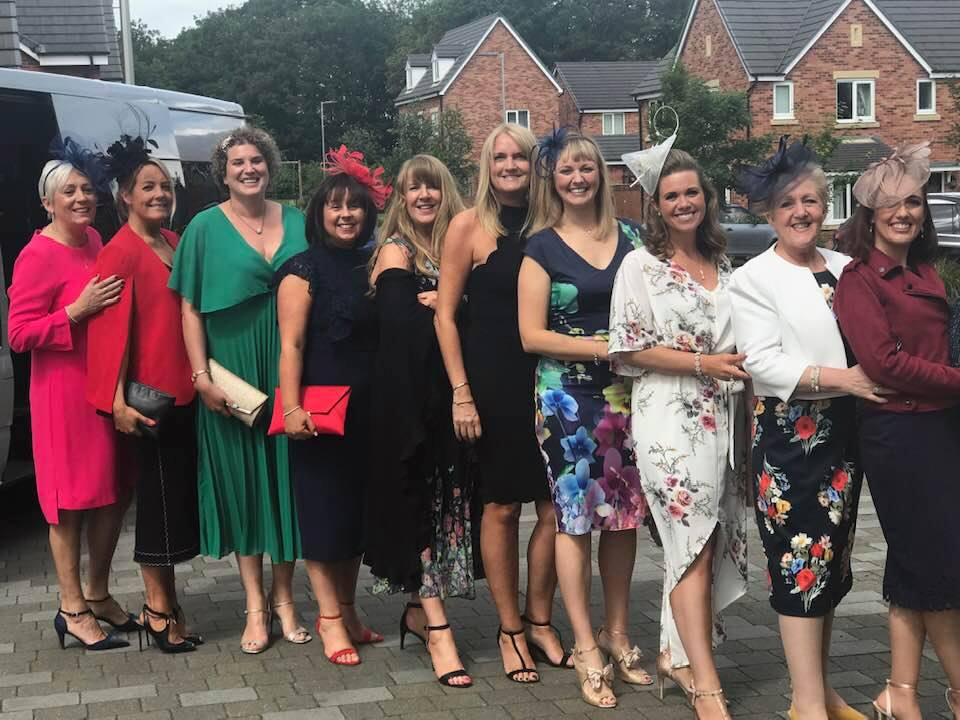 Ascot Ladies Day 2019