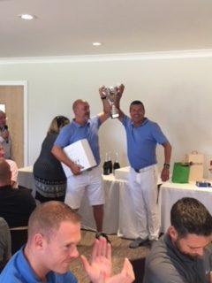Winners - Stand Golf Club