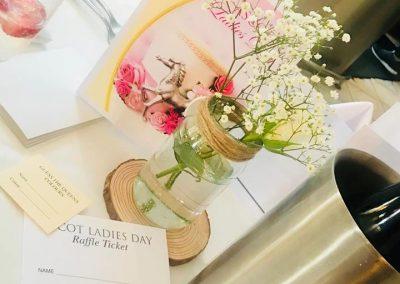 Ascot Ladies Day 2018