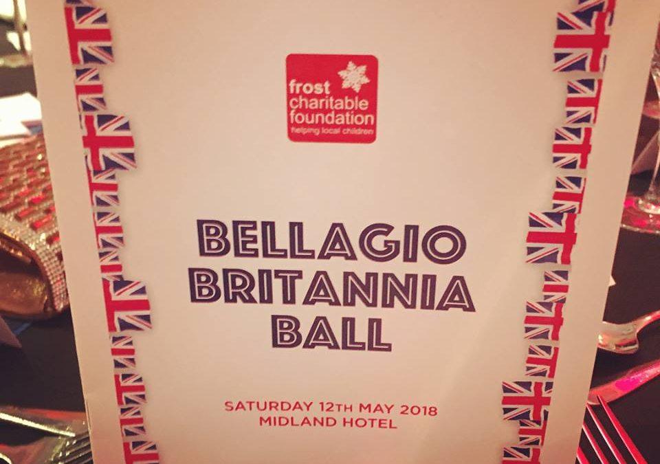 Bellagio Ball 2018