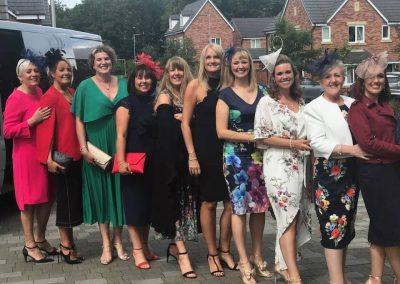 Ascot Ladies Day 2019