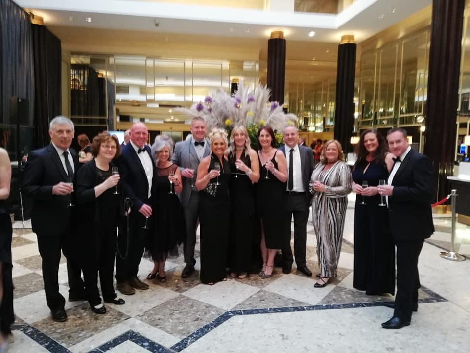 Bellagio Ball 2019